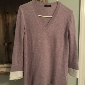 J.Crew Sweater Tunic